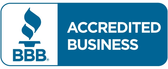 BBB Acredited Business - Environmental ProTech