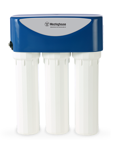 P550 Drinking Water Filtration by Westinhouse - Environmental ProTech - Houston, Tx