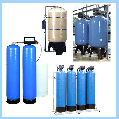 Customized Commercial Water Filtration Systems - Environmental ProTech - Houston, TX