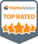 5 star Rating on Home Advisor - Environmental ProTech - Houston, TX